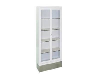 H-82 Double Door Cabinet