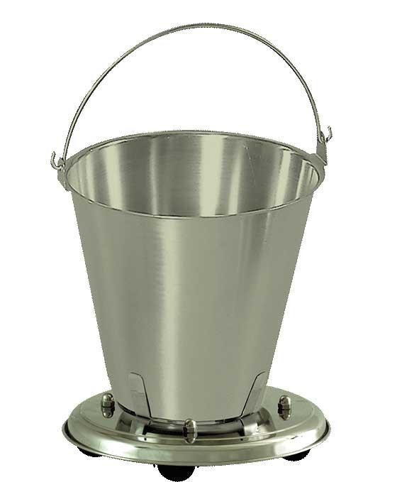H-54 Kick Bucket