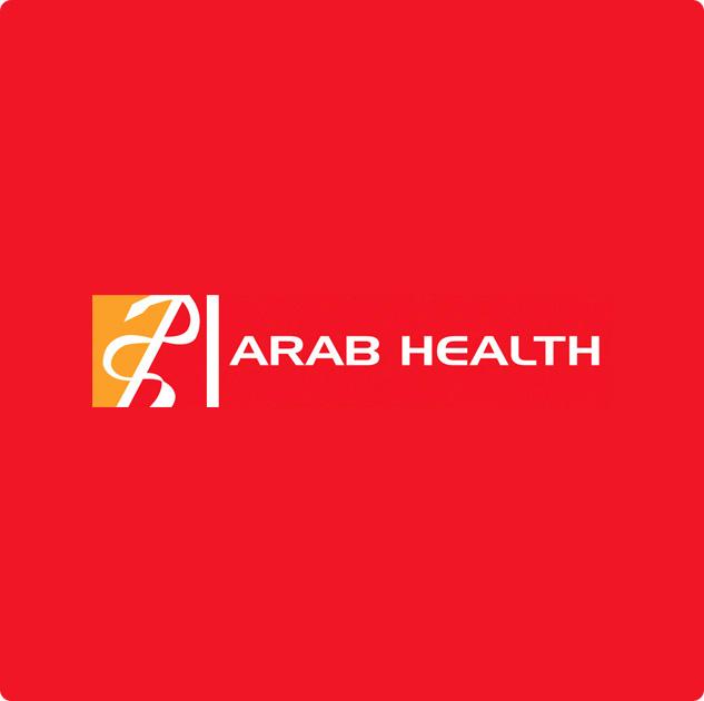 Arab Health 2014.