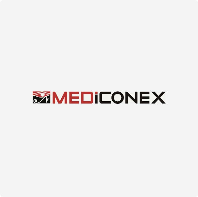 Mediconex 2015.