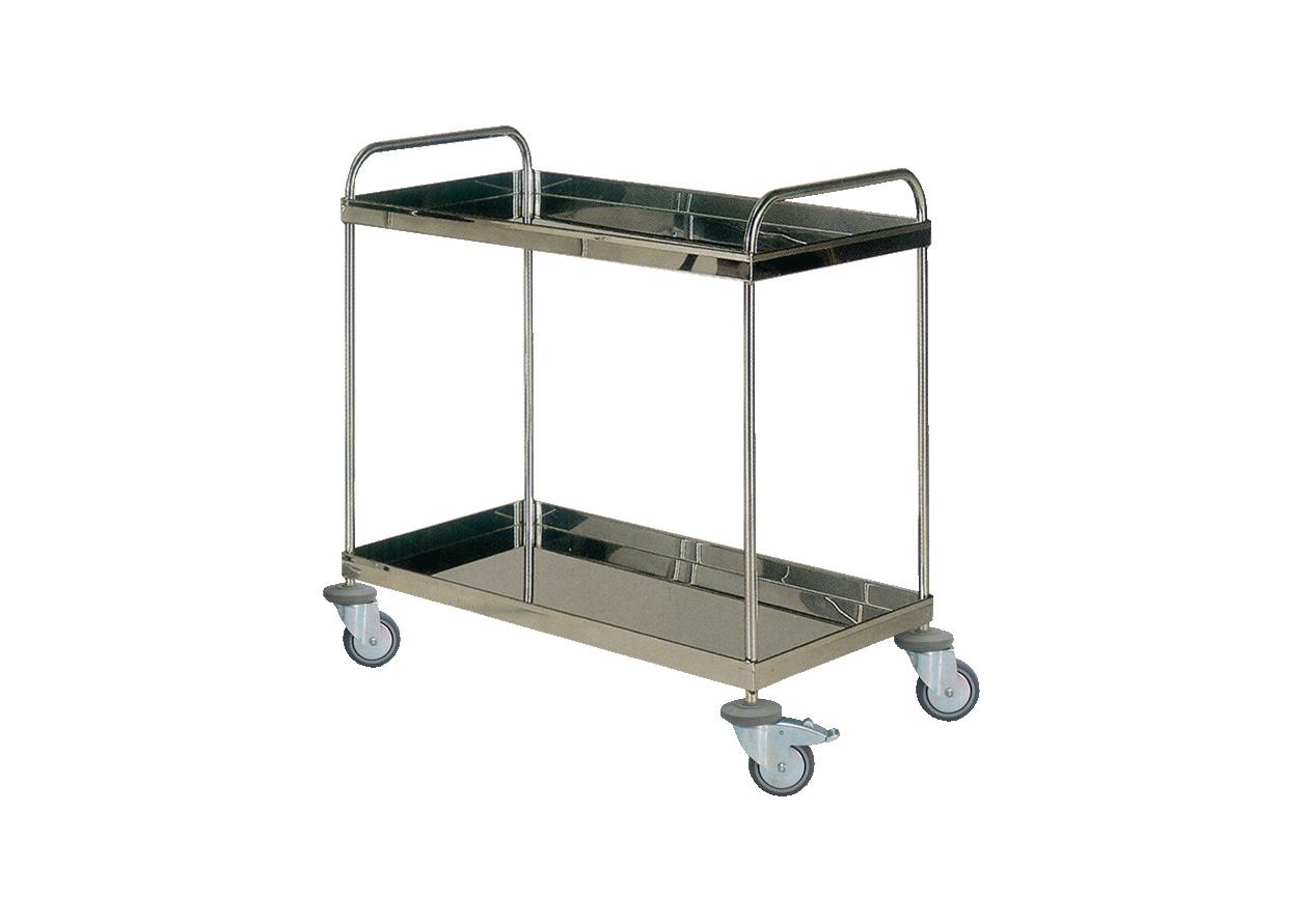 H-99 Carro para transporte dos estantes